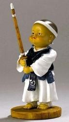 Kendo Mönch