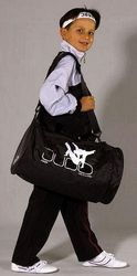 Kung Fu Tasche Small
