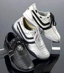 EVO Light Schuh silber