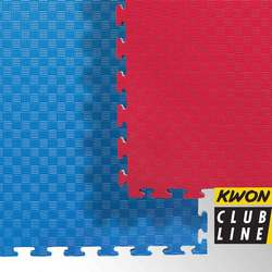 CLUB LINE Steckmatte Reversible