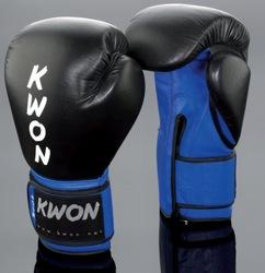Boxhandschuh KO Champ