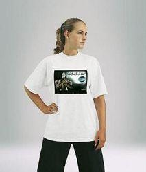 T-Shirt weiß - Souffle Du Vent Maitre De Lieu