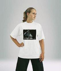 T-Shirt weiß - Souffle Du Vent Demon