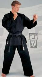 SV Anzug Specialist in schwarz