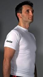MMA Top langarm