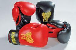 Kid's Cobra Boxhandschuhe