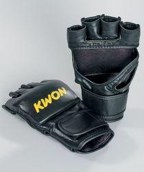 MMA Handschuh Leder