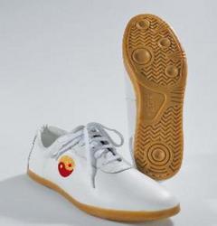 Wushu Schuh Leder