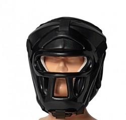 Club Line Kopfschutz mit Maske