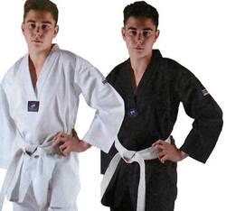 Clubline Taekwondo V-Jacke