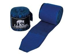 L.O. Boxbandage Skull blau