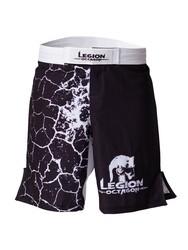 L.O. MMA Shorts Broken