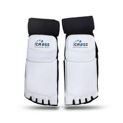 I CROSS Fußschutz mit Sensor