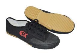 Sortendesign 60% Freigabe Outlet zu verkaufen PHOENIX PX Schuhe für Kung Fu/Wushu in schwarz